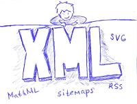 О языке разметки XML